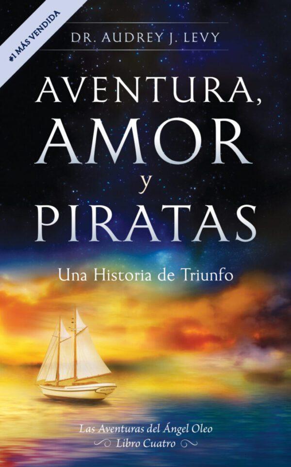 """""""Aventura, Amor y Piratas"""""""